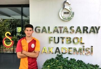 Galatasaray'dan bir genç transferi daha