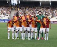 YEDEK KALECİ - Galatasaray Hazırlık Maçlarında 6'Da 3 Yaptı
