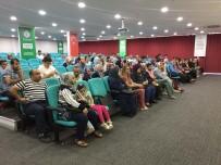 SABIKA KAYDI - Gaziosmanpaşa Belediyesi, Yeni Havalimanında 200 Kişiyi İstihdam Edecek