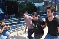KILIMLI - Gerçek Polisler, Sahte Polisleri Kahvaltı Yaparken Yakaladı