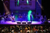 ANİMASYON - Grup İmera Beyşehir'de Konser Verdi