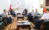 TÜRKLER - Gürkan'dan Arslantepe Değerlendirmesi