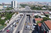 VOLKSWAGEN - Haziran Ayında 64 Bin 341 Adet Taşıt Trafiğe Katıldı