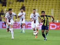 DIEGO - Hazırlık Maçı Açıklaması Fenerbahçe Açıklaması 2 - Cagliari Açıklaması 1 (Maç Sonucu)