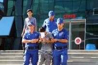 KıZıLPıNAR - İç Çamaşırından 50 Fişek Eroin Çıktı