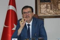 BÜYÜKDERE - İl Milli Eğitim Müdürü Özen'den LGS Açıklaması