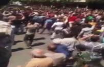 İSFAHAN - İran'da Protestolar Devam Ediyor