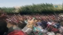 İSFAHAN - İran'ın İsfahan Kentinde 'Pahalılığı Protesto' Gösterileri