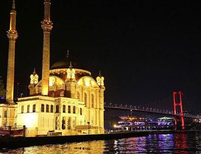 İstanbul, Güney Avrupa Kentleri kategorisinde birinci oldu