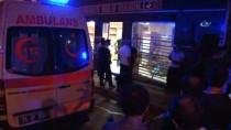 SERVİS ŞOFÖRÜ - Kağıthane'de Duman Cinayetinin Zanlısı Yakalandı