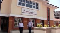 Karacabey'de Sosyal Hizmet Merkezi Açıldı