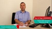 RADYOFREKANS - Kayseri Şehir Hastanesi 3 Boyutlu Haritalama Yöntemi İle  Kalp Ritim Bozukluğu Tedavisi