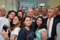 ÇETIN OSMAN BUDAK - Kılıçdaroğlu, MURGEM'in Başarılı Gençlerini Kutladı