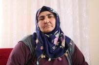 BÜYÜKÇIFTLIK - Kızını Ve Torununu Şehit Veren Anne Açıklaması 'Vatan Sağolsun'