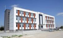 BÜYÜKŞEHİR YASASI - Konya Büyükşehir Belediyesinden Hotamış'a 16 Derslikli İmam Hatip Lisesi
