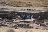 ABDULLAH GÜL - Kültepe'de 70'İnci Yıl Kazıları Başladı