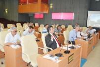 Kütahya Kültür Varlıklarını Koruma Yüksek Kurulu'nun Verdiği Karar Uşak İl Genel Meclisinin En Çok Konuşulan Gündemi Oldu