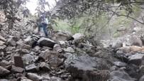Maden Ocağında Mahsur Kalan 4 İşçi Kurtarıldı