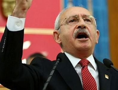 Meclis'te PKK istemiyoruz!.