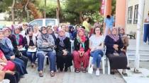 CANSIZ MANKEN - Merkeze Uzakta Yaşayan Kadınlara İlk Yardım Eğitimi