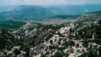 TARIHÇI - Mersin'in Ayasofyası Açıklaması Alahan Manastırı
