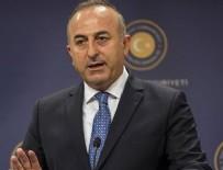 Mevlüt Çavuşoğlu: Karşılıksız kalmayacak
