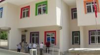 Müdür Aydoğdu Yeni Açılacak Okulları Gezdi