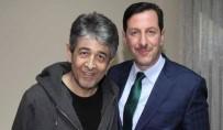 KANSER HASTALIĞI - Murat Göğebakan'ın İsmi Ve Hatırası Samsun'da Yaşatılacak