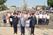Mustafakemalpaşa Belediyesi 137 Yaşında