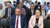 SELAHATTİN DEMİRTAŞ - 'PKK Bebek Katili Olduğunu Dün Bir Kez Daha İspat Etmiştir'