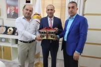 KAÇAK YAPILAŞMA - Safranbolu TSO'da Bölge Sorunlarını Görüştüler