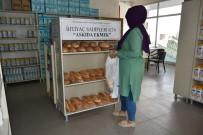 DEVLET BAHÇELİ - Salihli Belediyesinden 'Askıda Ekmek Projesi'ne Tam Destek
