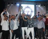 ŞAMPİYONLUK KUPASI - Şampiyonların Gecesi İzmir'i Aydınlattı