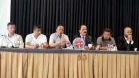 DEVLET MEMURLARı - Samsun'da 14 İlçenin Tüketici Şikayeti Alma Yetkisi Kaldırıldı