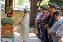 AHMET ŞAHIN - Seyitgazi Belediyesi Basın Sorumlusu Şahin'in Babası Son Yolculuğuna Uğurlandı