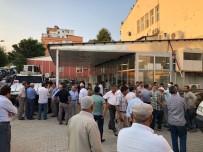 Silvan'da Arazi Kavgası Açıklaması 1 Ölü, 3 Yaralı