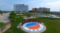 SINOP ÜNIVERSITESI - Sinop Üniversitesinin Uluslararası İndeksli Yayın Karnesi Açıklandı