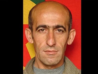 Şırnak'ta öldürülen PKK'lı terörist 26 yıldır örgütteymiş