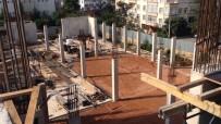 JİMNASTİK SALONU - Sporcular İçin Gebze'de Modern Tesis