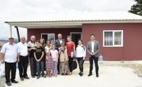 KANSER HASTALIĞI - Tekkeköy Belediyesinden Sıcak Bir Yuva Daha
