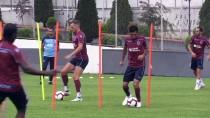 JURAJ KUCKA - Trabzonspor'da Yeni Sezon Hazırlıkları