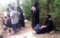 Turistleri Taşıyan Minibüs Duvara Çarptı Açıklaması 17 Yaralı