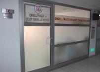 ŞEHİT YAKINI - Türkiye'de Bir İlk Olan Diş Polikliniğinde 5 Ayda Bin 328 Hasta Tedavi Edildi