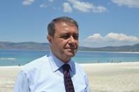 Türkiye'nin Maldivler'i Haftalık 40 Bin Ziyaretçi Ağırlıyor