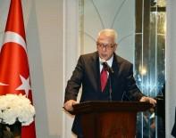 SERDAR KıLıÇ - Türkiye'nin Washington Büyükelçisi Kılıç Açıklaması