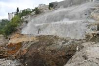 ORTAHISAR - Türkiye'nin Yer Altında Yapılan İlk Akvaryumu Açıklaması 'Tünel Akvaryum Projesi'