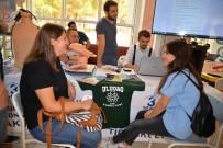 METE CENGIZ - Uludağ Üniversitesi Başarılı Öğrenciye Kucak Açtı