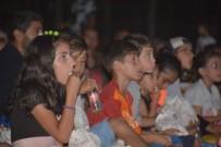 ENGİN GÜNAYDIN - Yeni Mahalle'de Sinema Nostaljisi
