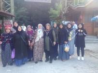 Yığılca Belediyesi Kültür Turlarına Devam Ediyor