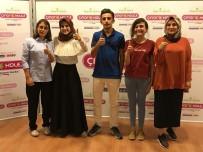 EŞIT AĞıRLıK - YKS Türkiye 5.Si Çınar Kolejinden